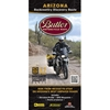 BUTLER MOTORCYCLE MAPS BACKCOUNTRY DISCOVERY ROUTES