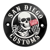 SAN DIEGO CUSTOMS TIMING COVERS
