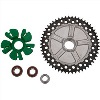 ALLOY ART CUSH DRIVE CHAIN SPROCKETS