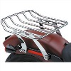 COBRA BIG ASS DETACHABLE SOLO LUGGAGE RACKS
