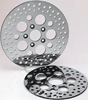RUSSELL PRO POLISH STAINLESS STEEL BRAKE ROTORS