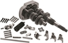 BAKER DRIVETRAIN OVERDRIVE 6 SPEED GEAR SET KITS FOR TWIN CAM