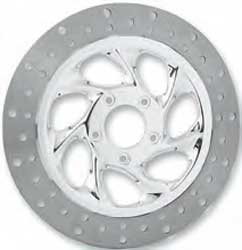 RC COMPONENTS 13 IN. FLOATING FRONT ROTORS