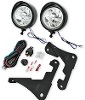 SHOW CHROME ACCESSORIES 3.5 INCH LED DRIVING LIGHT KITS