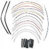NOVELLO HANDLEBAR WIRE HARNESS EXTENSION KITS