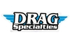 DRAG SPECIALTIES DOOR / TRUCK DECALS