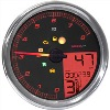 KOSO NORTH AMERICA HD-05 MULTI-FUNCTION TACHOMETER / SPEEDOMETERS