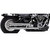 COBRA USA 3 IN. RPT SLIP-ON MUFFLERS