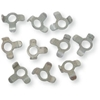 EASTERN MOTORCYCLE PARTS TRANSMISSION LOCK TAB WASHERS AND SNAP RINGS