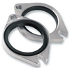 HORSEPOWER INTAKE FLANGES