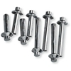GARDNER WESTCOTT CHROME HEADBOLT KITS