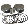 KB PERFORMANCE SUPER-DUTY FORGED PISTON KITS