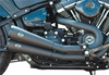 S&S CYCLE GRAND NATIONAL 2-INTO-2 EXHAUST SYSTEMS