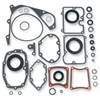GENUINE JAMES GASKETS REPLACEMENT GASKETS, SEALS AND O-RINGS FOR BIG TWIN TRANSMISSIONS