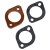 GENUINE JAMES GASKETS CARBURETOR INSULATOR BLOCK KIT
