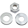 COLONY AXLE NUT AND WASHER KITS