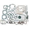 GENUINE JAMES GASKETS REPLACEMENT GASKETS, SEALS AND O-RINGS FOR BIG TWIN