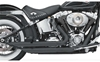 BASSANI XHAUST FIREPOWER SERIES EXHAUST