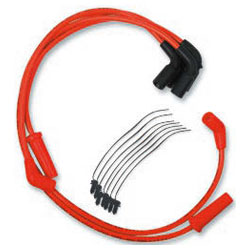 ACCEL 8MM SPARK PLUG WIRE SETS