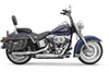 BASSANI XHAUST 3 IN. FIREPOWER SERIES SLIP-ON MUFFLERS