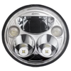 CUSTOM DYNAMICS 7 IN. TRUBEAM LED HEADLAMPS