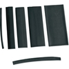 DESIGNS BY NOVELLO BLACK SHRINK TUBING