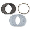 BARNETT PERFORMANCE PRODUCTS CARBON FIBER CLUTCH PLATE KIT