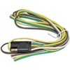 CUSTOM DYNAMICS 4-PIN TRAILER WIRE HARNESS
