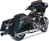S&S CYCLE 4 IN. GRAND NATIONAL SLIP-ON MUFFLERS