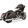 S&S CYCLE EL DORADO DUAL EXHAUST SYSTEMS FOR DRESSER / TOURING