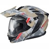 EXO-AT950 Outrigger Helmet