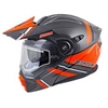 EXO-AT950 Snow Dual Pane Teton Helmet