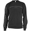 HONDA MENS GOLD WING CORPORATE LONG SLEEVE TEE