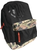 SMOOTH INDUSTRIES HART AND HUNTINGTON CAMO BACKPACK