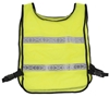 BIKEMASTER MENS REFLECTOR SAFETY VEST