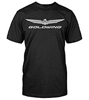 HONDA MENS GOLD WING CORPORATE LOGO TEE
