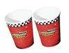 SMOOTH INDUSTRIES MX SUPERSTARS BIRTHDAY PARTY CUPS