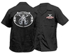 LETHAL THREAT MENS CHOPPER RIDER WORK SHIRT