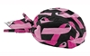 ZANHEADGEAR BREAST CANCER AWARENESS FLYDANNA HEADWRAPS