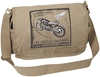 HONDA VINTAGE MESSENGER BAG