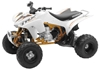 NEW RAY TOYS 1:12 SCALE ATVS