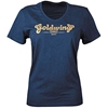HONDA WOMENS GOLD WING SPARKLE TEE