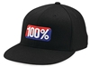 100% MENS OG FLEXFIT HAT