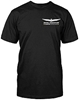 HONDA MENS GOLD WING CUSTOM COLLECTION TEE
