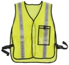 BIKEMASTER MENS MOTORCYCLE SAFETY VEST