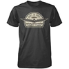 HONDA MENS GOLD WING RETRO TEE