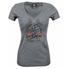 SPEED AND STRENGTH WOMENS VANCE AND HINES ANNIVERSARY TEE