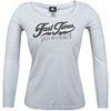 SPEED AND STRENGTH WOMENS FAST TIMES LONG SLEEVE TEE