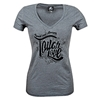 SPEED AND STRENGTH WOMENS TOUGH LOVE TEE