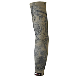MISSING LINK GUNZ-N-MONEY ARMPRO COMPRESSION SLEEVES